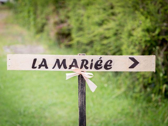 Le mariage de Jérémy et Aurore à Fauillet, Lot-et-Garonne 13