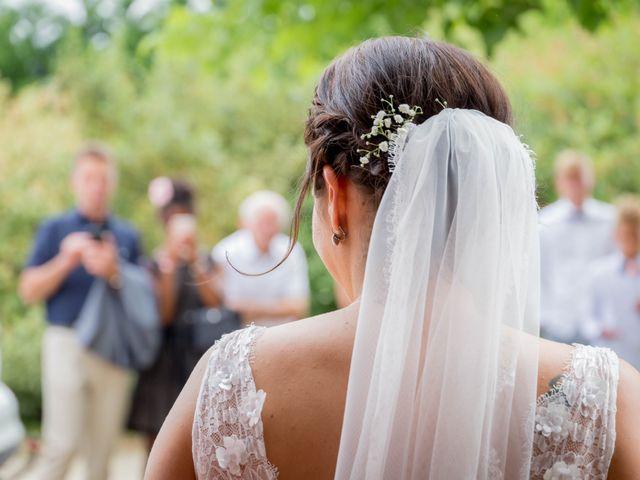 Le mariage de Jérémy et Aurore à Fauillet, Lot-et-Garonne 24