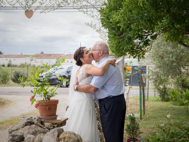 Le mariage de Jérémy et Aurore à Fauillet, Lot-et-Garonne 27