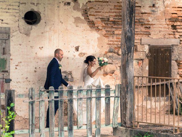 Le mariage de Jérémy et Aurore à Fauillet, Lot-et-Garonne 39