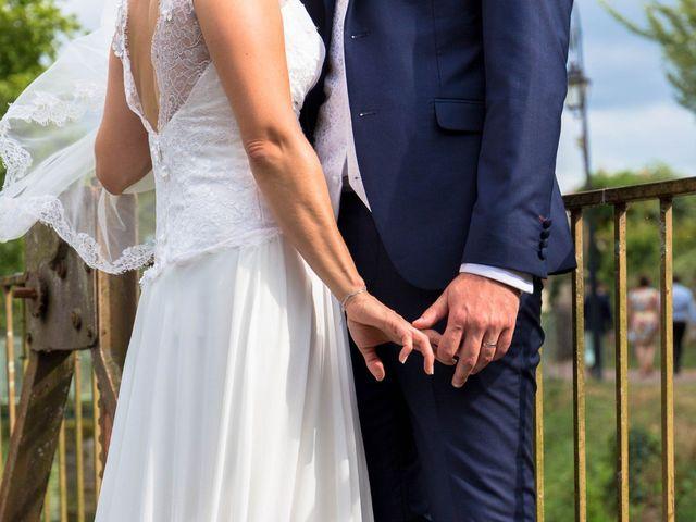 Le mariage de Jérémy et Aurore à Fauillet, Lot-et-Garonne 41