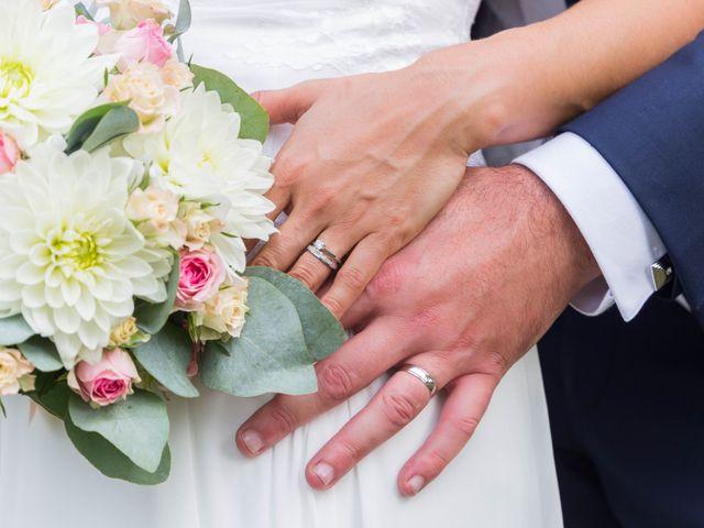 Le mariage de Jérémy et Aurore à Fauillet, Lot-et-Garonne 45
