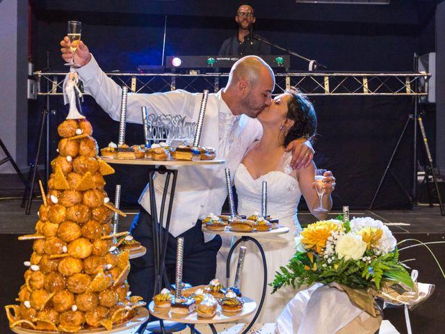 Le mariage de Jérémy et Aurore à Fauillet, Lot-et-Garonne 63