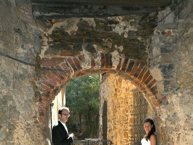 Le mariage de Olivier et Marine à Ramatuelle, Var 10