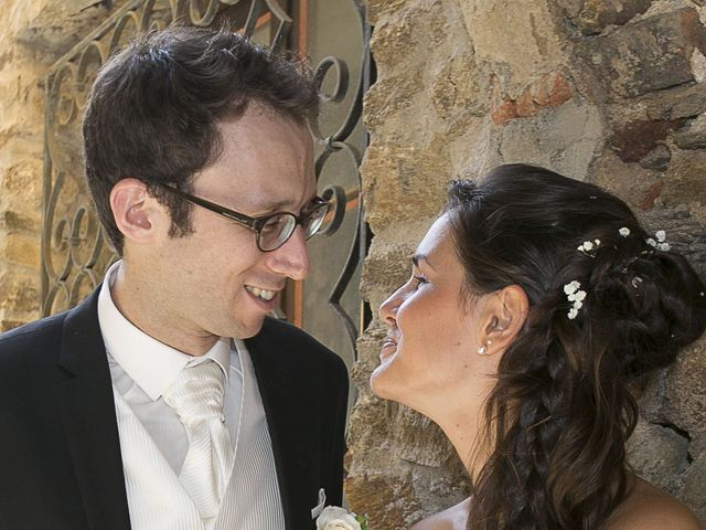 Le mariage de Olivier et Marine à Ramatuelle, Var 12