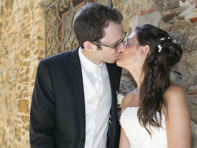 Le mariage de Olivier et Marine à Ramatuelle, Var 13