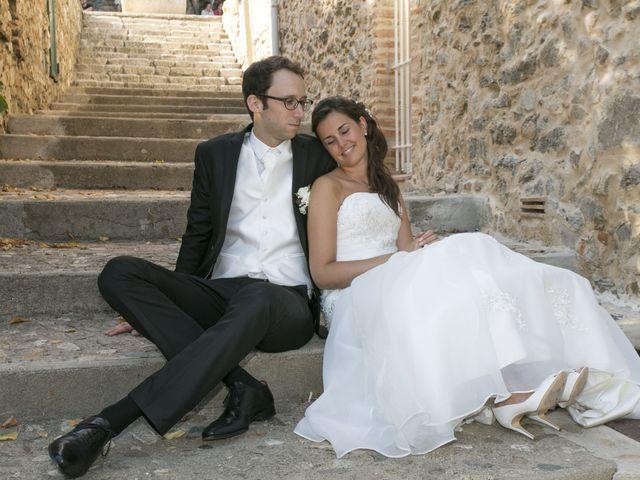 Le mariage de Olivier et Marine à Ramatuelle, Var 14