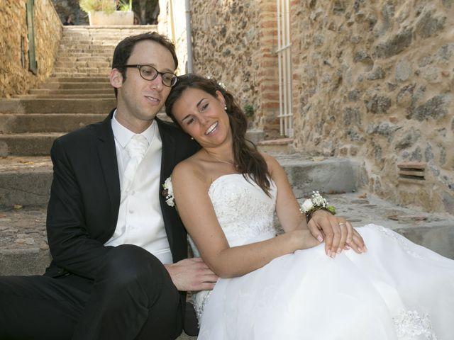 Le mariage de Olivier et Marine à Ramatuelle, Var 15