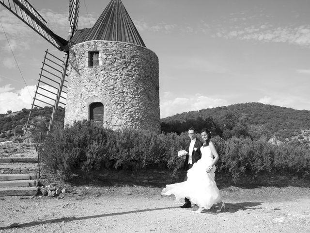 Le mariage de Olivier et Marine à Ramatuelle, Var 18