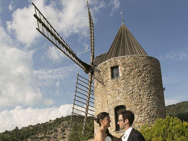 Le mariage de Olivier et Marine à Ramatuelle, Var 19
