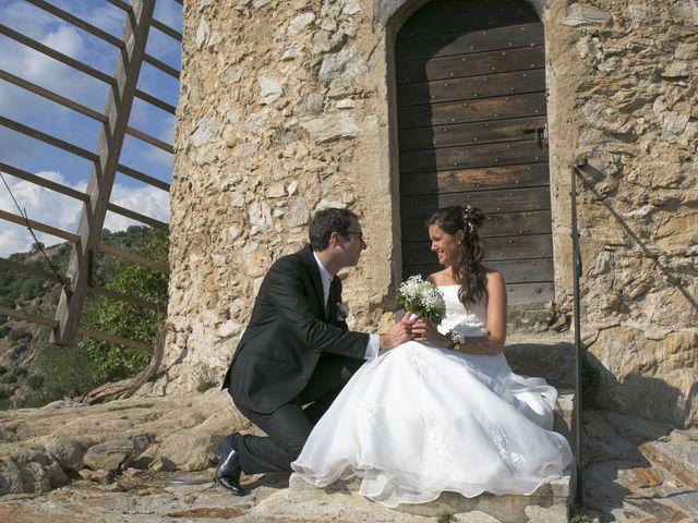 Le mariage de Olivier et Marine à Ramatuelle, Var 20