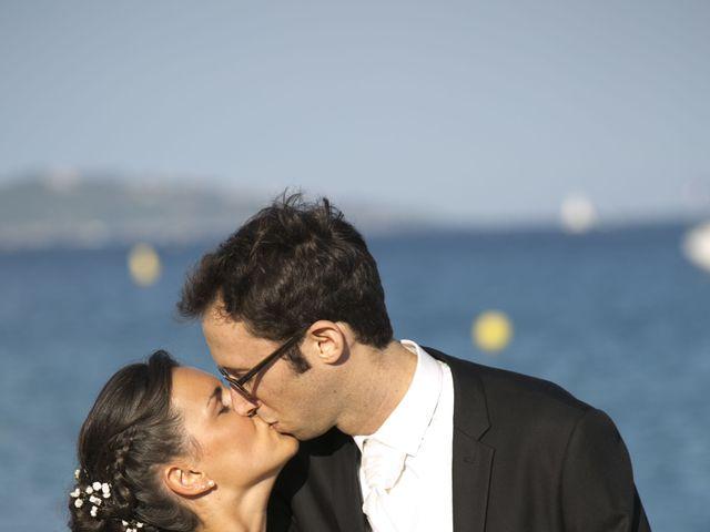Le mariage de Olivier et Marine à Ramatuelle, Var 22