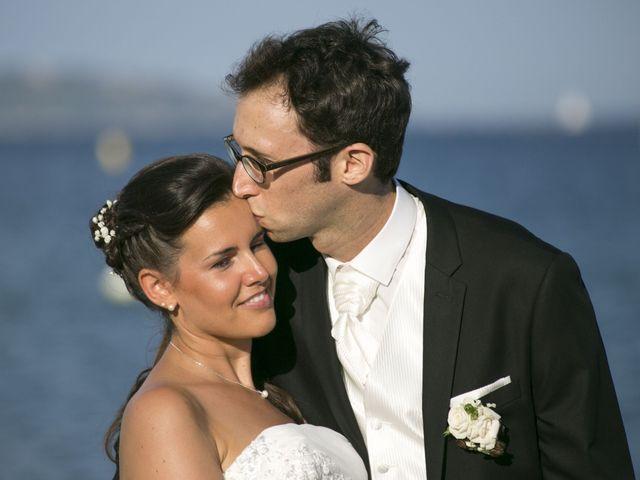 Le mariage de Olivier et Marine à Ramatuelle, Var 23