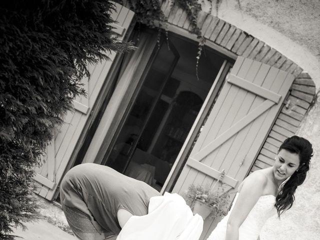 Le mariage de Olivier et Marine à Ramatuelle, Var 30