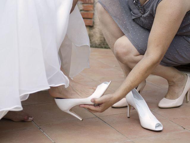Le mariage de Olivier et Marine à Ramatuelle, Var 31