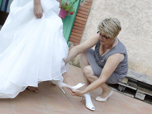 Le mariage de Olivier et Marine à Ramatuelle, Var 32