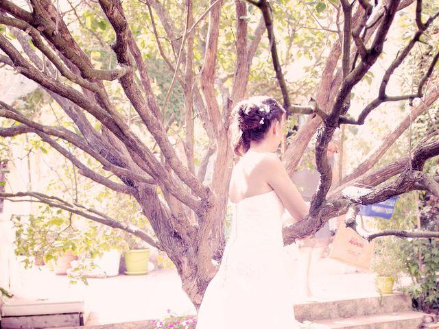 Le mariage de Olivier et Marine à Ramatuelle, Var 35