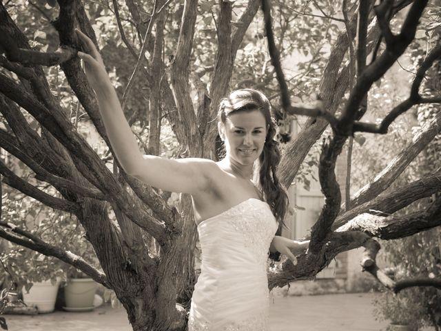 Le mariage de Olivier et Marine à Ramatuelle, Var 37