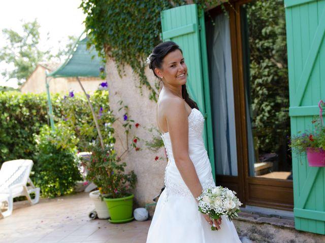 Le mariage de Olivier et Marine à Ramatuelle, Var 42