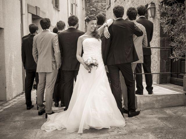 Le mariage de Olivier et Marine à Ramatuelle, Var 43