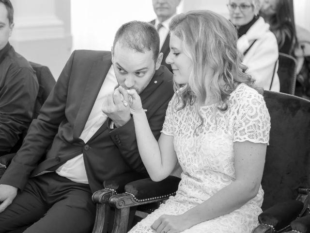 Le mariage de Jonathan et Julie à Issy-les-Moulineaux, Hauts-de-Seine 24