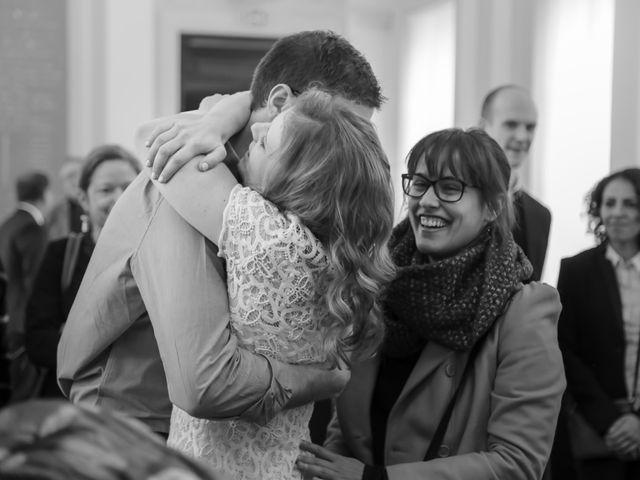 Le mariage de Jonathan et Julie à Issy-les-Moulineaux, Hauts-de-Seine 26