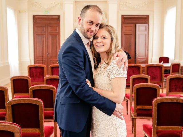 Le mariage de Jonathan et Julie à Issy-les-Moulineaux, Hauts-de-Seine 27