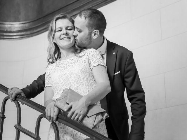 Le mariage de Jonathan et Julie à Issy-les-Moulineaux, Hauts-de-Seine 29