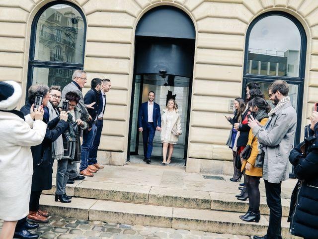 Le mariage de Jonathan et Julie à Issy-les-Moulineaux, Hauts-de-Seine 30