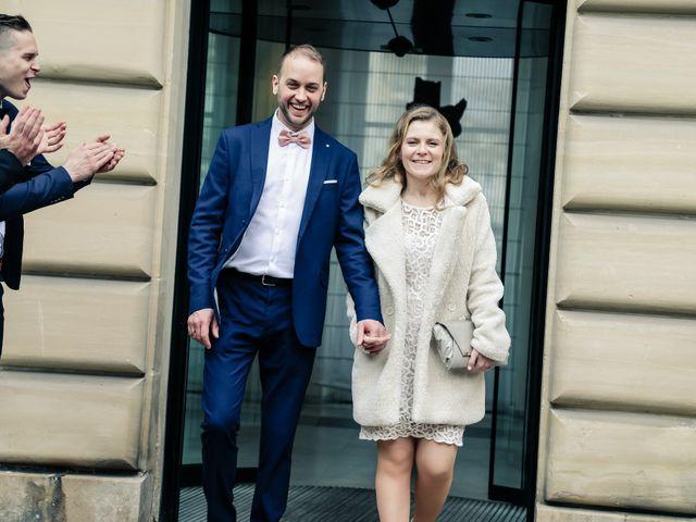 Le mariage de Jonathan et Julie à Issy-les-Moulineaux, Hauts-de-Seine 31