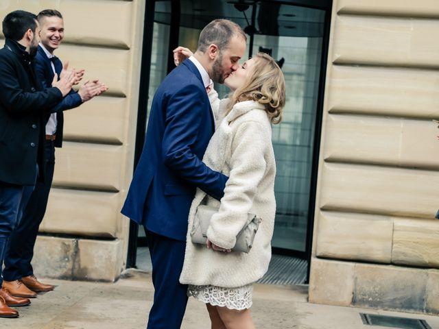 Le mariage de Jonathan et Julie à Issy-les-Moulineaux, Hauts-de-Seine 32
