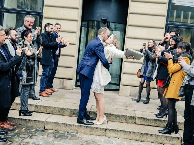 Le mariage de Jonathan et Julie à Issy-les-Moulineaux, Hauts-de-Seine 33