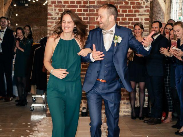 Le mariage de Jonathan et Julie à Issy-les-Moulineaux, Hauts-de-Seine 117