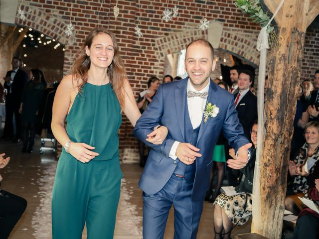 Le mariage de Jonathan et Julie à Issy-les-Moulineaux, Hauts-de-Seine 118