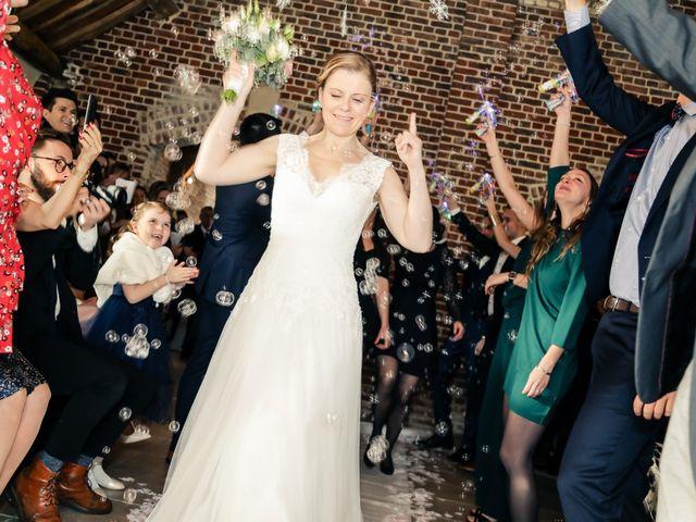 Le mariage de Jonathan et Julie à Issy-les-Moulineaux, Hauts-de-Seine 119
