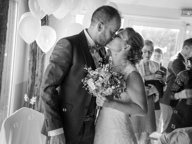 Le mariage de Jonathan et Julie à Issy-les-Moulineaux, Hauts-de-Seine 121