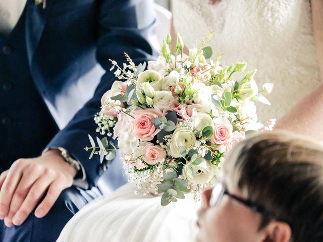 Le mariage de Jonathan et Julie à Issy-les-Moulineaux, Hauts-de-Seine 122