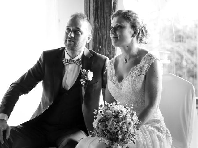 Le mariage de Jonathan et Julie à Issy-les-Moulineaux, Hauts-de-Seine 128