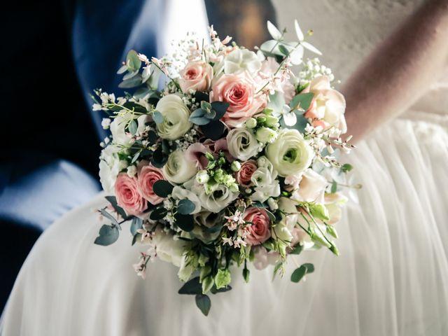 Le mariage de Jonathan et Julie à Issy-les-Moulineaux, Hauts-de-Seine 132
