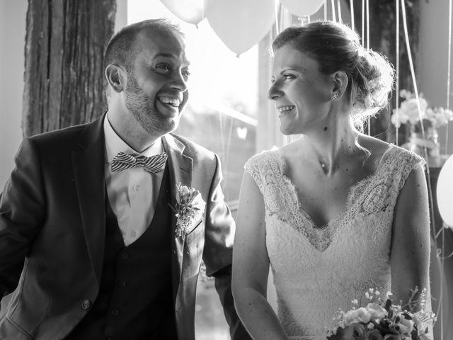 Le mariage de Jonathan et Julie à Issy-les-Moulineaux, Hauts-de-Seine 137