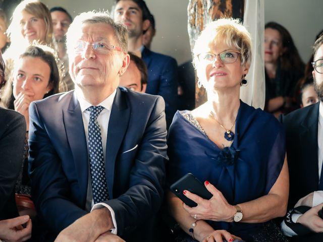 Le mariage de Jonathan et Julie à Issy-les-Moulineaux, Hauts-de-Seine 139