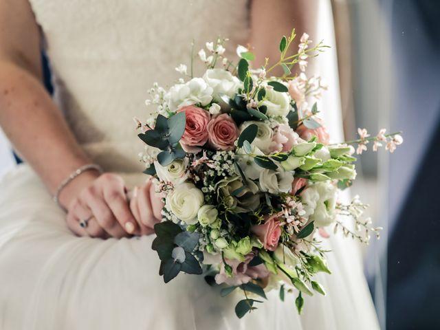 Le mariage de Jonathan et Julie à Issy-les-Moulineaux, Hauts-de-Seine 143