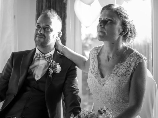 Le mariage de Jonathan et Julie à Issy-les-Moulineaux, Hauts-de-Seine 149