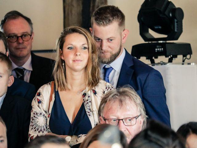 Le mariage de Jonathan et Julie à Issy-les-Moulineaux, Hauts-de-Seine 161