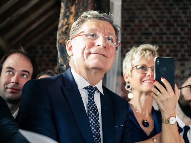 Le mariage de Jonathan et Julie à Issy-les-Moulineaux, Hauts-de-Seine 171
