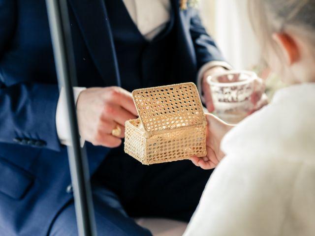 Le mariage de Jonathan et Julie à Issy-les-Moulineaux, Hauts-de-Seine 175