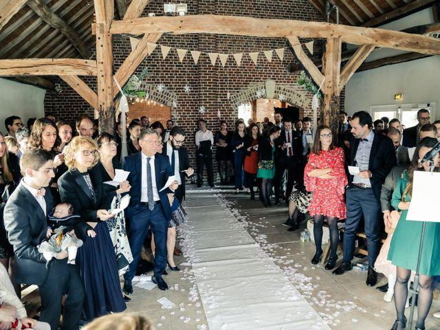 Le mariage de Jonathan et Julie à Issy-les-Moulineaux, Hauts-de-Seine 181