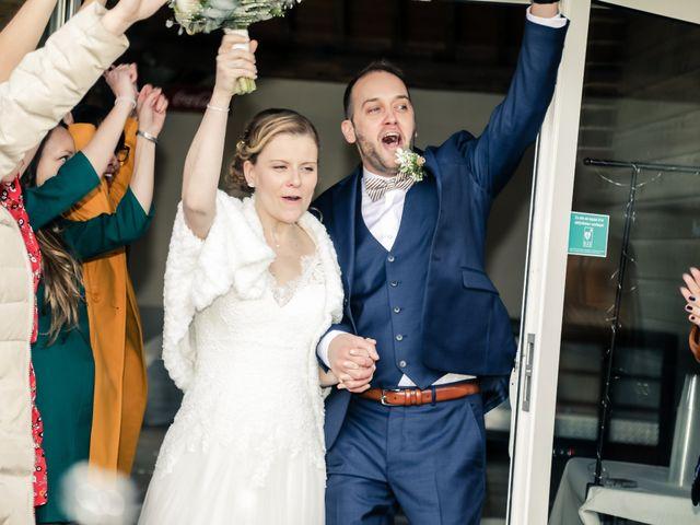 Le mariage de Jonathan et Julie à Issy-les-Moulineaux, Hauts-de-Seine 182
