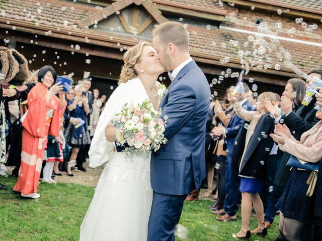 Le mariage de Jonathan et Julie à Issy-les-Moulineaux, Hauts-de-Seine 183