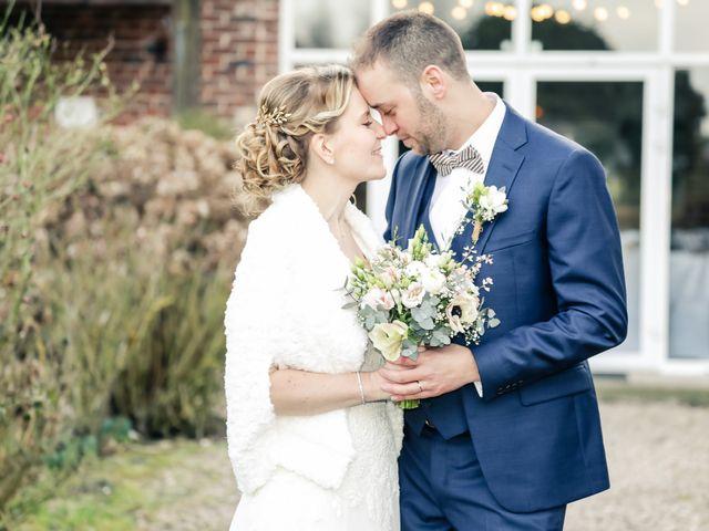 Le mariage de Julie et Jonathan